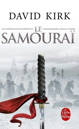 Couverture du livre : Musashi Miyamoto, tome 1 : Le samouraï