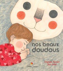 Couverture du livre : Nos beaux doudous