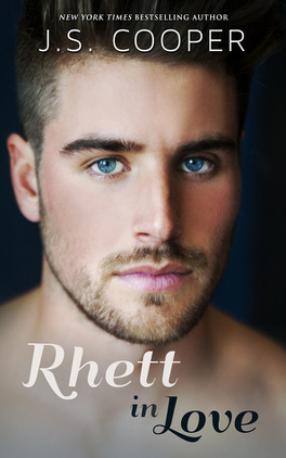 Couverture du livre : Rhett in love