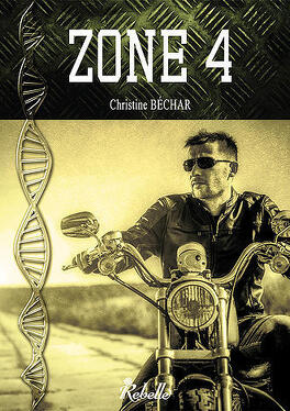 Couverture du livre : Zone 4