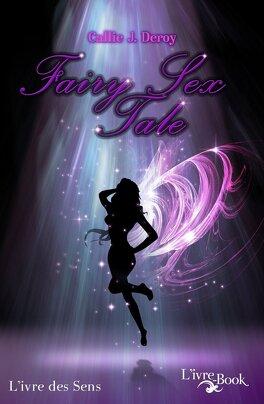 Couverture du livre : Fairy Sex Tale