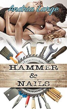 Couverture du livre : Hammer & Nails