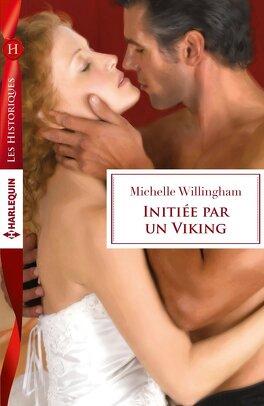 Couverture du livre : La saga des MacEgan, tome 6.5 : Initiée par un Viking