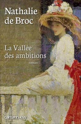 Couverture du livre : La Vallée des ambitions