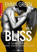 Bliss, le faux journal d'une vraie romantique !, Volume 6