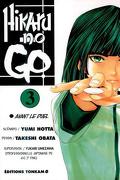Hikaru No Go, tome 3
