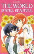 The World is Still Beautiful, Tome 3