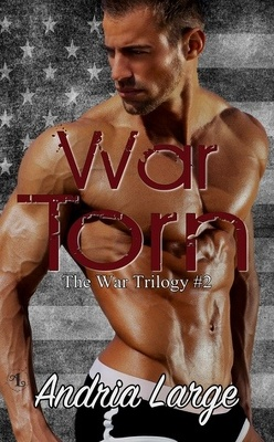 Couverture de The War Trilogy, Tome 2 : War Torn