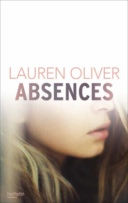 Couverture du livre : Absences