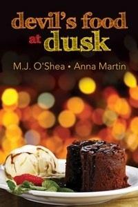 Couverture du livre : Devil's Food at Dusk