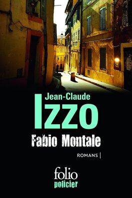 Couverture du livre : La Trilogie Fabio Montale