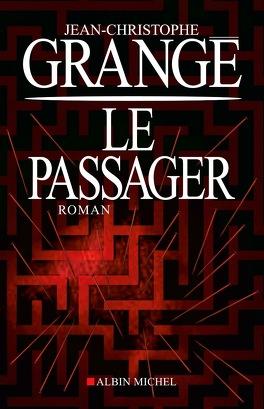 Couverture du livre : Le Passager