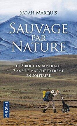 Couverture du livre : Sauvage par nature