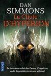 couverture La Chute d'Hypérion