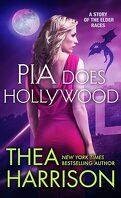 La Chronique des Anciens, Tome 8.6 : Pia Does Hollywood