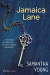 couverture On Dublin Street, Tome 3 : Jamaica Lane