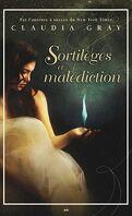 Spellcaster, Tome 1 : Sortilèges et malédictions