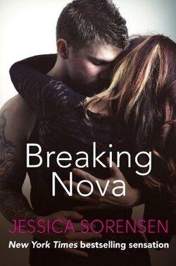 Couverture de Nova, Tome 1 : Breaking Nova