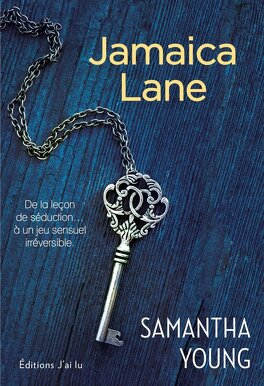Couverture du livre : On Dublin Street, Tome 3 : Jamaica Lane