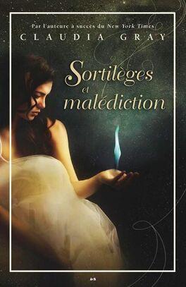 Couverture du livre : Spellcaster, Tome 1 : Sortilèges et malédictions