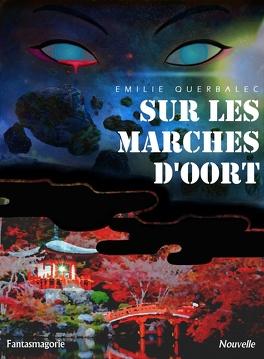 Couverture du livre : Sur les Marches d'Oort