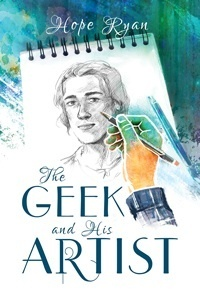 Couverture du livre : The Geek and His Artist