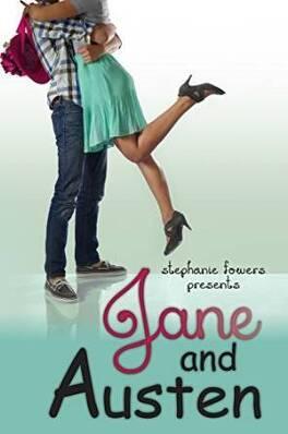 Couverture du livre : Jane and Austen