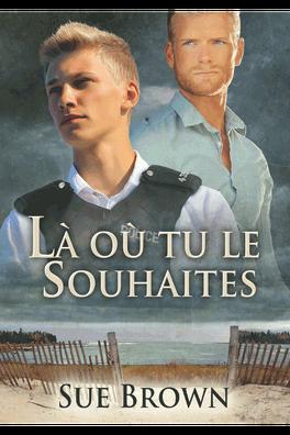 Couverture du livre : L'île, Tome 2 : Là où tu le souhaites