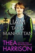 La Chronique des Anciens, Tome 9.5 : Liam Takes Manhattan