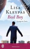 La saga des Travis, Tome 2 : Bad boy