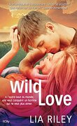 Off the Map, Tome 1 : Wild Love