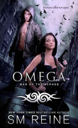 War of the Alphas, Tome 1 : Omega