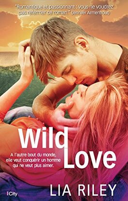 Couverture du livre : Off the Map, Tome 1 : Wild Love