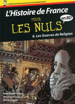 L Histoire De France En Bd Pour Les Nuls Tome 6 Les