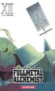 Fullmetal Alchemist - Edition reliée, Tome 12