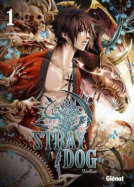 Couverture du livre : Stray Dog, tome 1