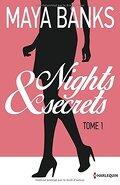 Nights & Secrets, Tome 1: Bryony & Kelly