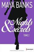 Nights & Secrets, Tome 2 : Ashley & Pippa