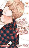 Wolf girl and black prince, Tome 7