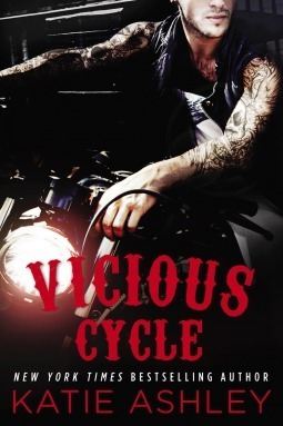 Couverture du livre : Vicious Cycle