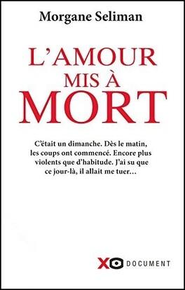 Couverture du livre : L'amour mis à mort