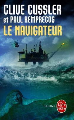 Couverture du livre : Le Navigateur