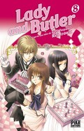 Lady and Butler, tome 8