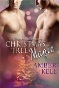 Meute de la Lune, Tome 11.5 : Christmas Tree Magic
