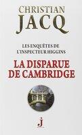 Les Enquêtes de l'inspecteur Higgins, Tome 13 : La Disparue de Cambridge
