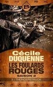 Les Foulards rouges, Saison 2 - Episode 3 : Thunderstruck