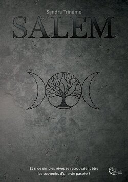 Couverture de Salem