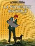 Les Cités Obscures, tome 8 : La Frontière invisible - tome 1/2