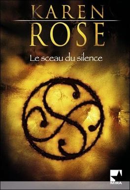 Couverture du livre : Don't tell, tome 9 : Le sceau du silence