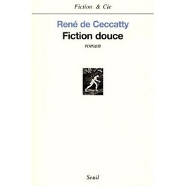 Couverture du livre : Fiction douce